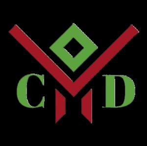 Logo Construcciones y Reformas Daniel