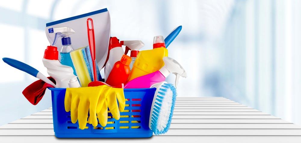 Empresa de Limpieza en Pozuelo
