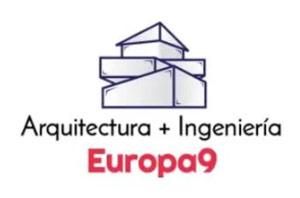 Europa9 Arquitectura ingenieria Piscinas