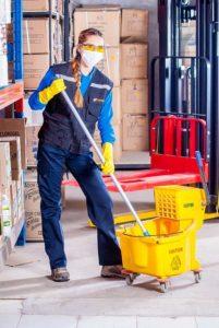 Empresas de Limpieza en Valladolid