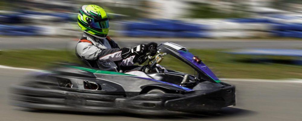 Los Mejores Circuitos de Karting en Madrid