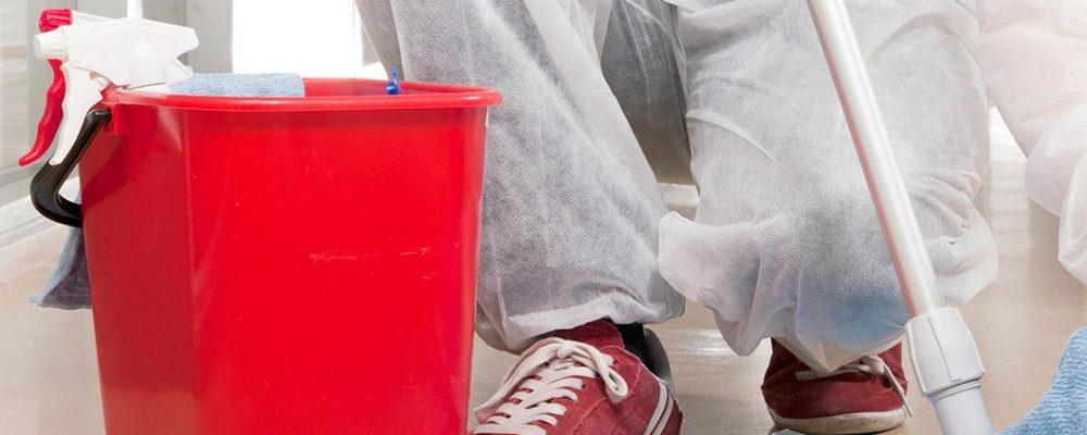 Empresas de Limpieza en el Corredor de Henares
