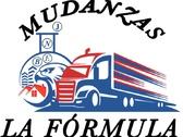Mudanzas la Formula Madrid